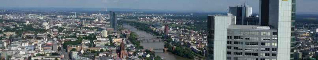 Frankfurt Tours