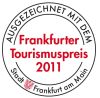 Frankfurter Tourismuspreis 2011